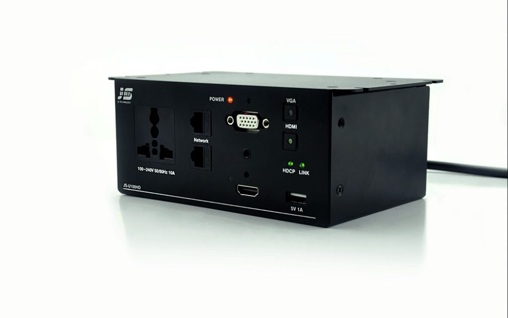 MULTIMEDIA SOCKET 32