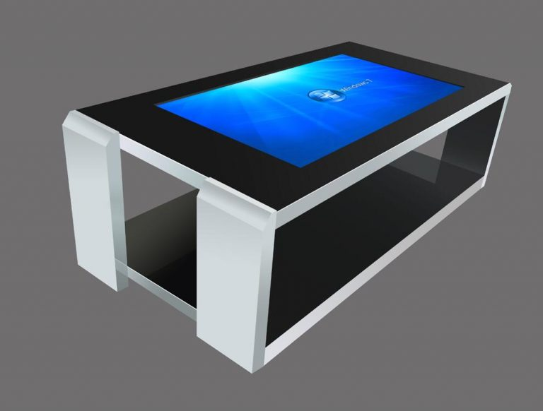 smart table