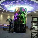 LED-VIDEO-WALL
