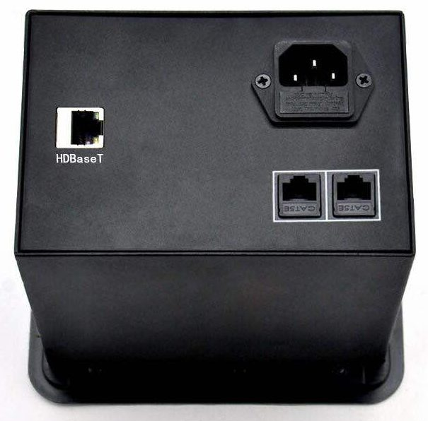 MULTIMEDIA SOCKET 4